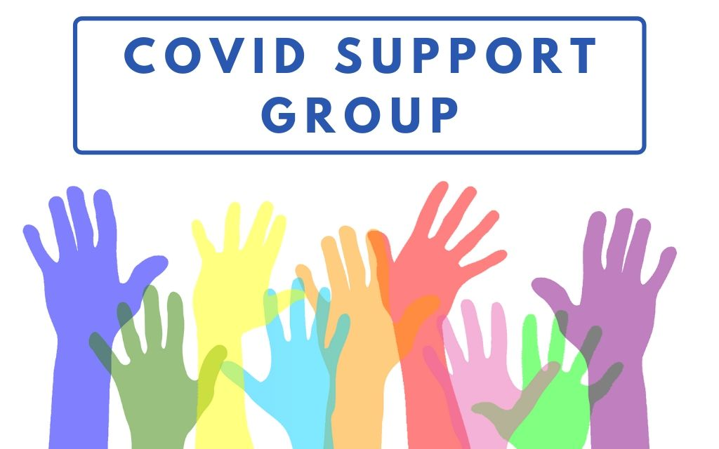 Support for those affected by COVID-19