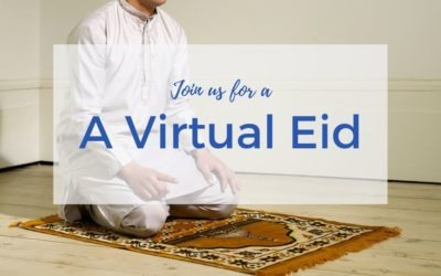 Virtual Eid Arrangements