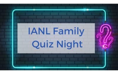 Family Quiz Night every Sunday